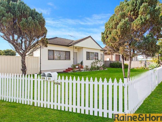 31 Carpenter Street, Colyton, NSW 2760