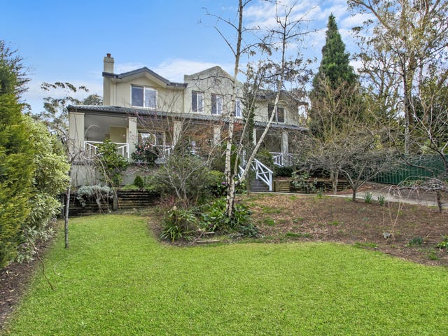 33 Sublime Point Road, Leura, NSW 2780
