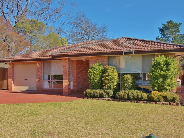 41 Leumeah Road, Woodford, NSW 2778