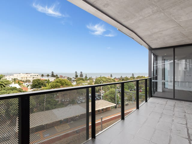 506/10 Railway Walk, Hampton, Vic 3188