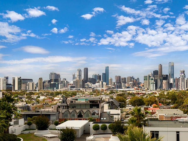 G802/93 Dow Street, Port Melbourne, Vic 3207