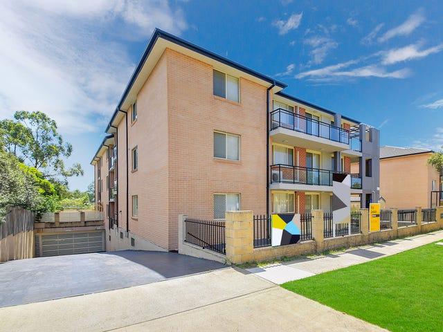 Unit 10/39 Lydbrook Street, Westmead, NSW 2145