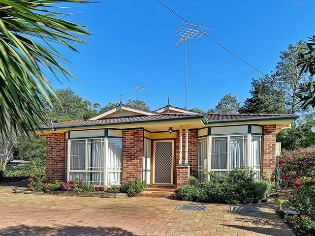 8 Nunda Close, Pennant Hills, NSW 2120