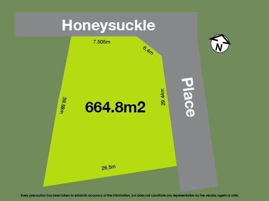 8 Honeysuckle Pl, Kellyville, NSW 2155
