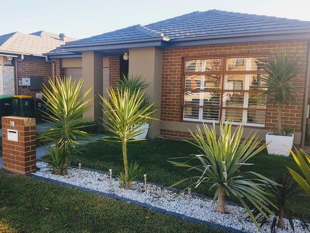 19 Lapwing Way, Cranebrook, NSW 2749