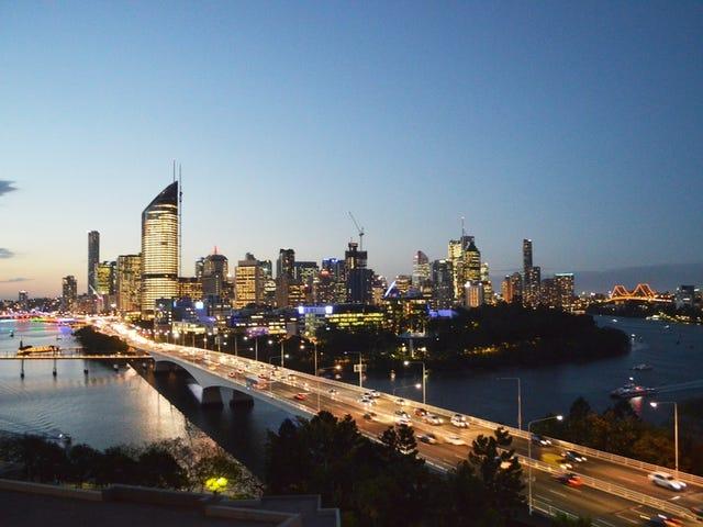 31/242-260 Vulture Street, South Brisbane, Qld 4101