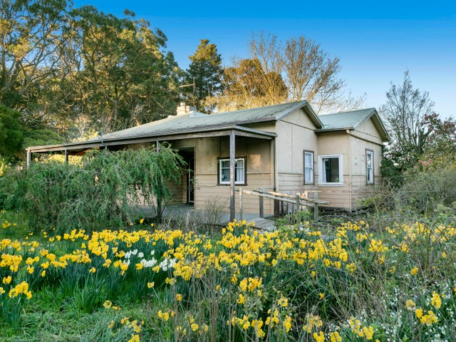 Eston Grange/1413 Mornington-Flinders Road, Main Ridge, Vic 3928
