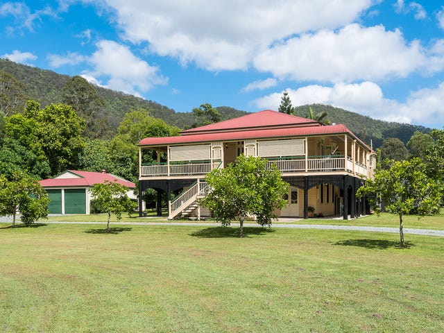 256 Basin Road, Samsonvale, Qld 4520