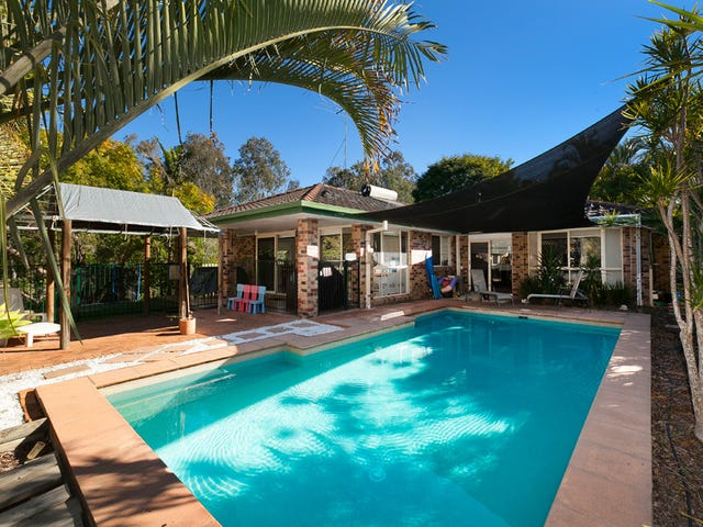 14 Gibson Place, Brookfield, Qld 4069