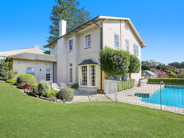 19 Mansion Road, Bellevue Hill, NSW 2023