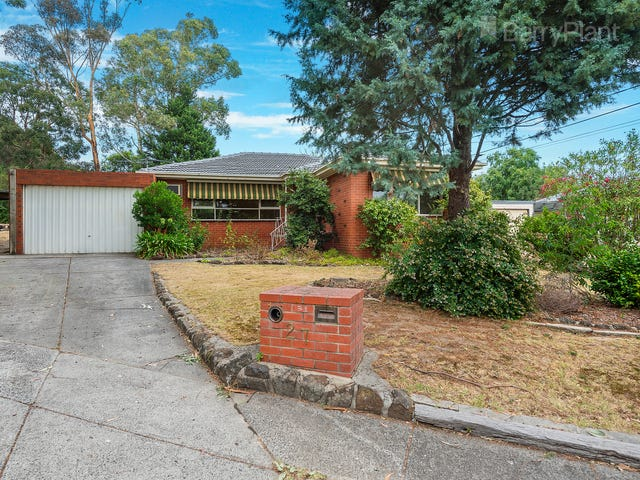 27 Timewell Crescent, Boronia, Vic 3155