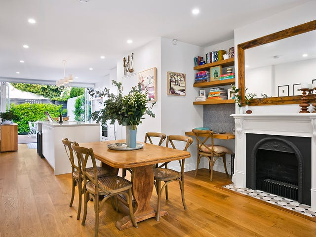 93 Elizabeth Street, Paddington, NSW 2021
