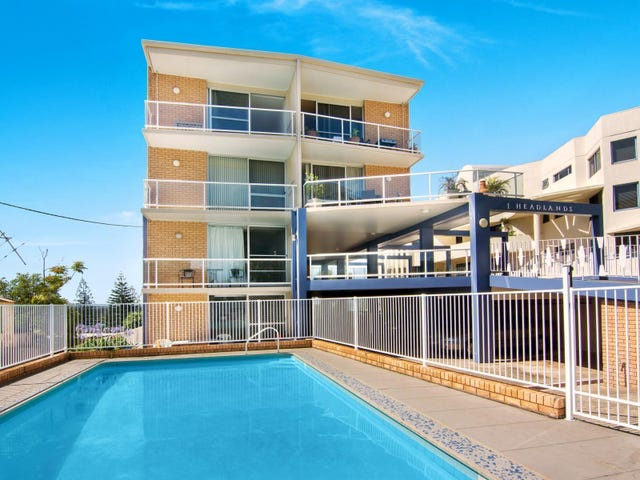 1/1 Clarence Street, Port Macquarie, NSW 2444