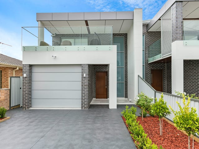 122A Wilbur Street, Greenacre, NSW 2190