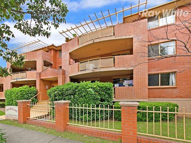7/9-11 Wigram Street, Harris Park, NSW 2150