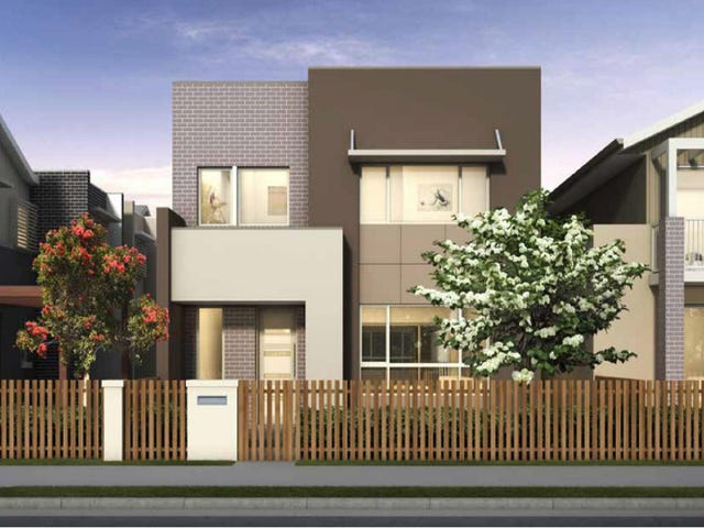 88 Caddies Boulevard, Rouse Hill, NSW 2155