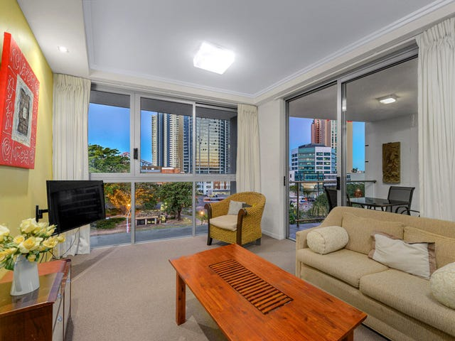 U33/22 Barry Parade, Fortitude Valley, Qld 4006
