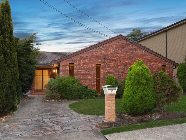 17 Alice Street, Padstow, NSW 2211