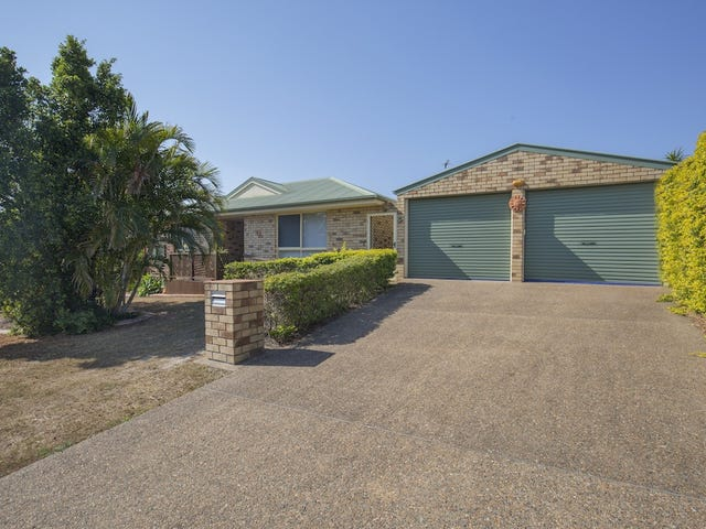 1 Rodgers Street, Avoca, Qld 4670