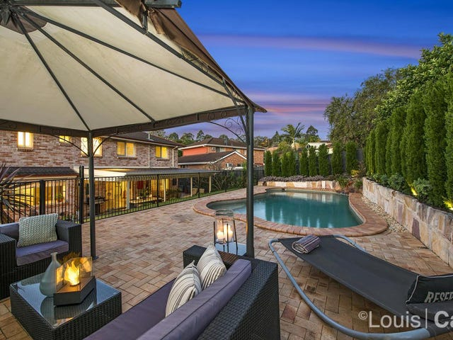 69 Delaney Drive, Baulkham Hills, NSW 2153