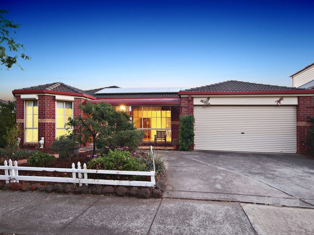 20 Wood Grove, Burnside, Vic 3023