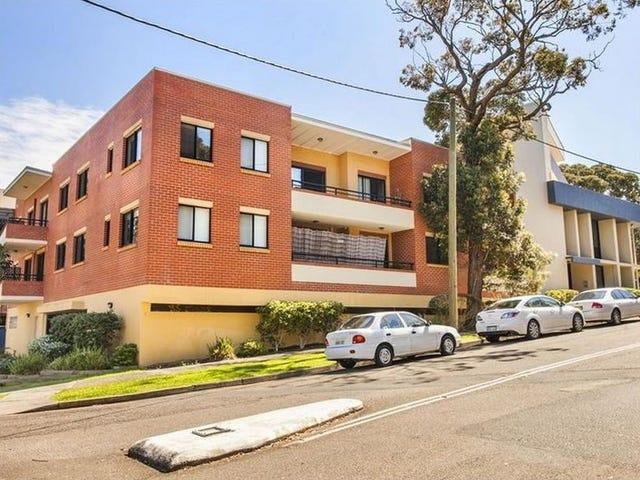 9/16 Gibbs Street, Miranda, NSW 2228