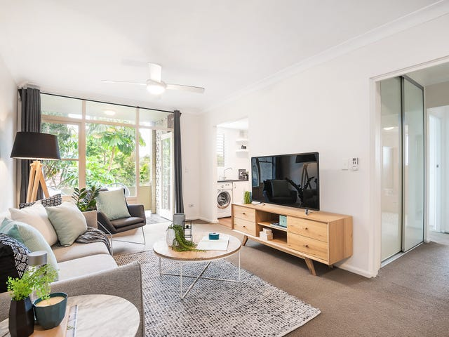 7/199 Falcon Street, Neutral Bay, NSW 2089