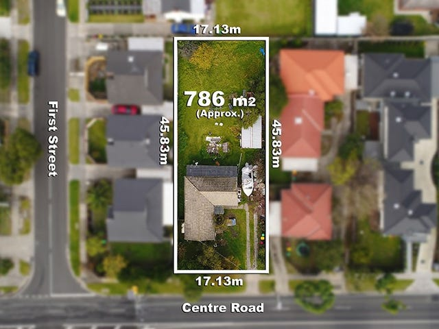 1482 Centre Road, Clayton South, Vic 3169