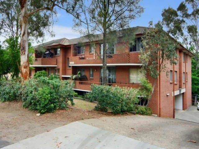 North Parramatta, address available on request