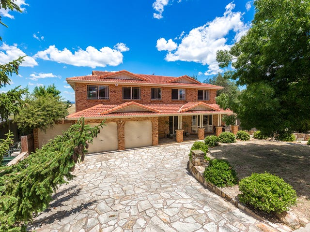 93 Weddin Circuit, Palmerston, ACT 2913