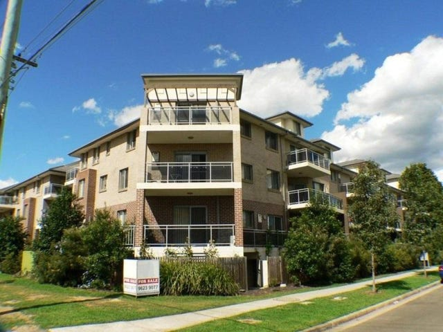 30/14-20 Parkes Avenue, Werrington, NSW 2747