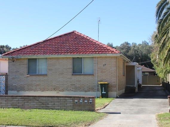 4/29 Parker Road, East Corrimal, NSW 2518