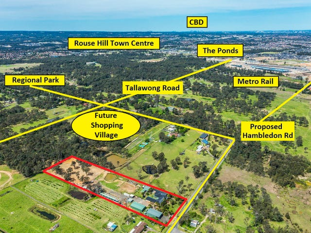 28 Clarke, Riverstone, NSW 2765