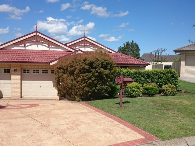 10 Claret Ash Close, Aberglasslyn, NSW 2320