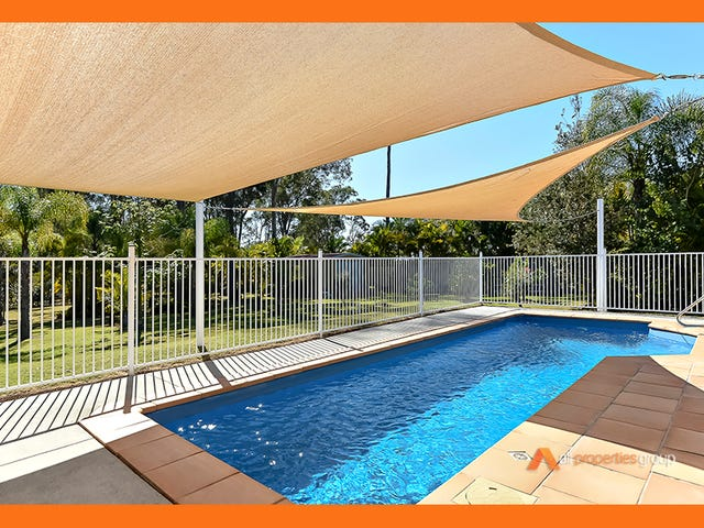 146-148 Carter Road, Munruben, Qld 4125