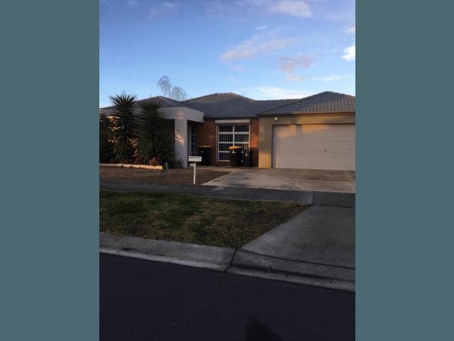 49 Fairhaven Boulevard, Melton West, Vic 3337