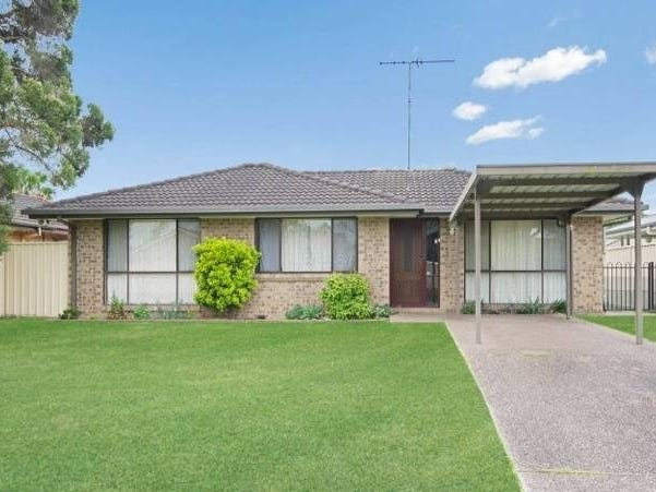 3 Settlers Cres, Bligh Park, NSW 2756