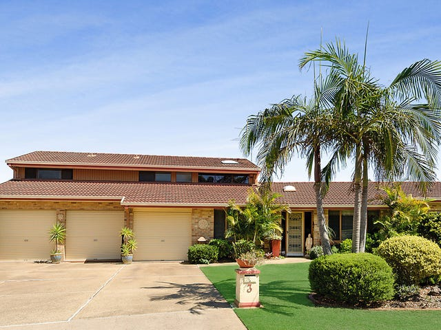 3 Frome Place, Castle Hill, NSW 2154