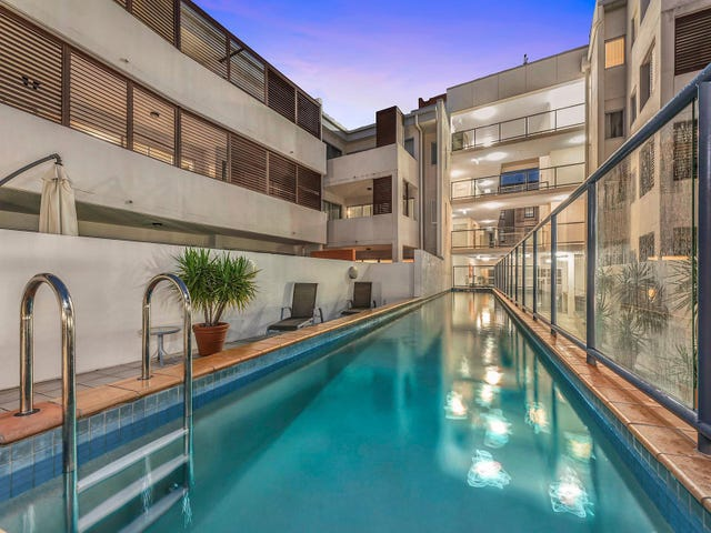 16/2 Berwick Street, Fortitude Valley, Qld 4006