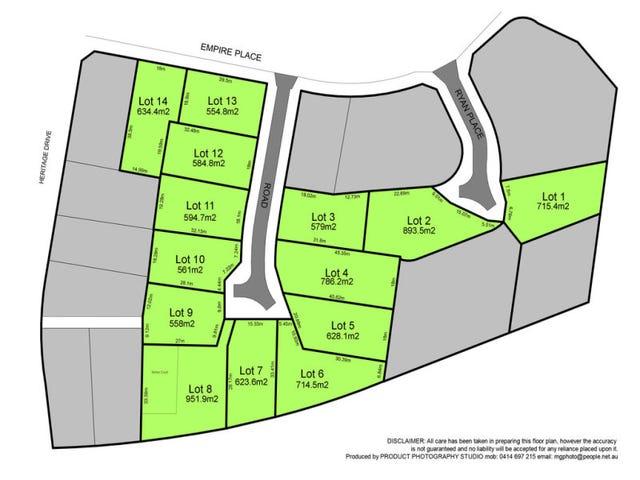 Lots 1-14, 325 Fowler Road, Illawong, NSW 2234