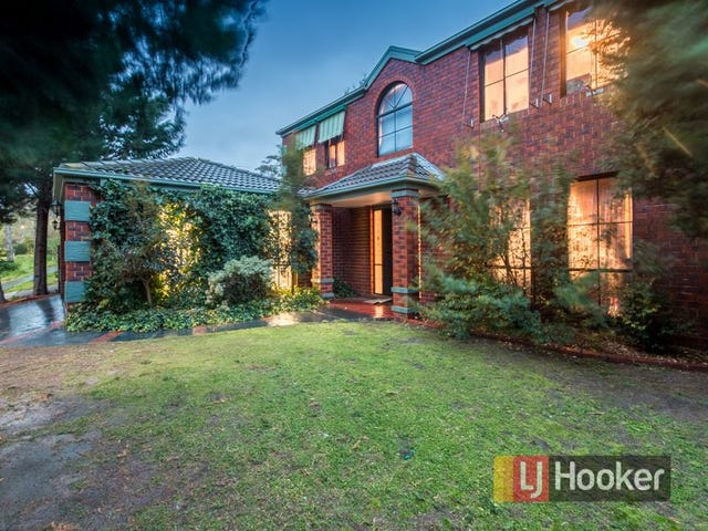 4 Edith Rise, Hampton Park, Vic 3976