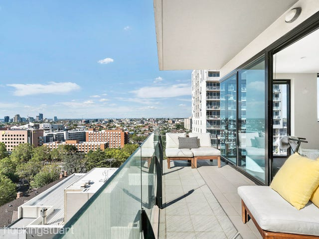 1309/83 Queens Road, Melbourne, Vic 3004
