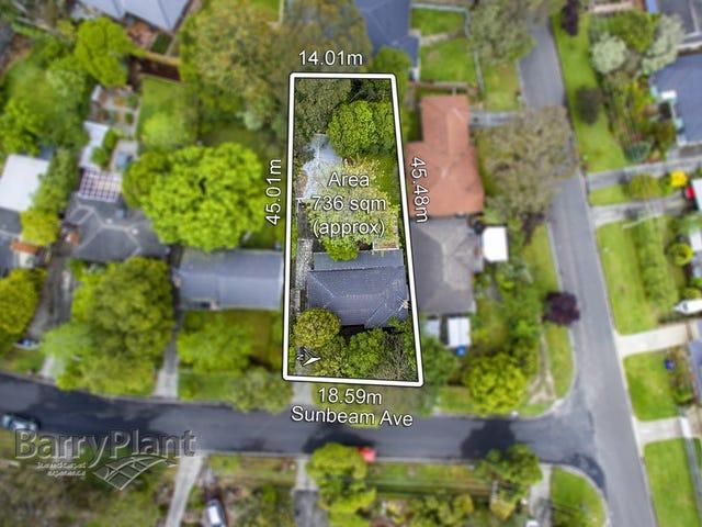 4 Sunbeam Avenue, Ringwood East, Vic 3135