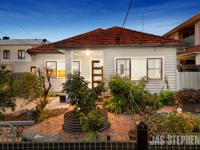 3 Finlay Street, Yarraville, Vic 3013