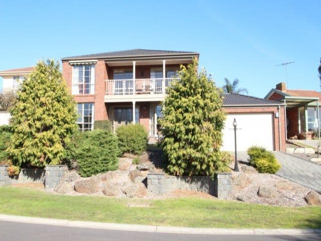 24 Lakeside Crescent, Croydon Hills, Vic 3136