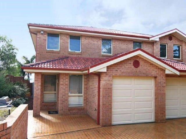 36a  Carnegie Circuit, Chifley, NSW 2036