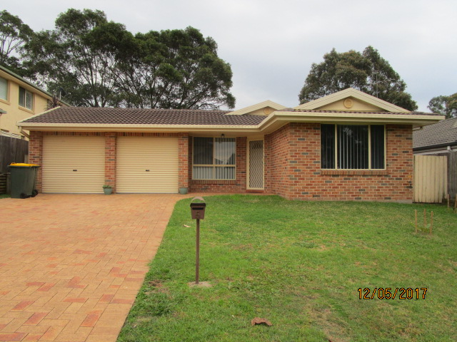 5 Waterford Street, Kellyville Ridge, NSW 2155