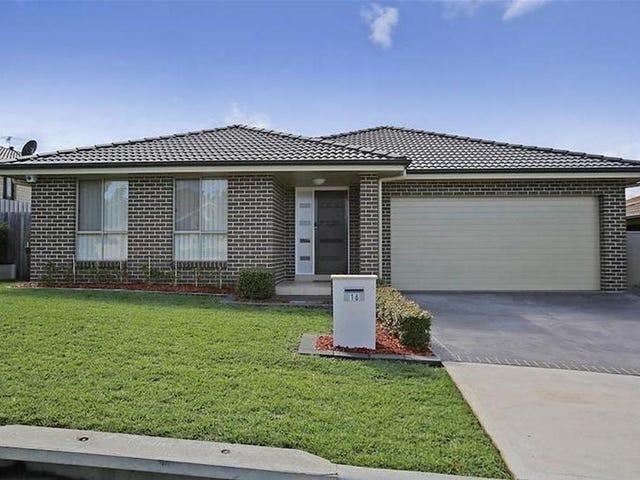 16 Montazah Street, Spring Farm, NSW 2570