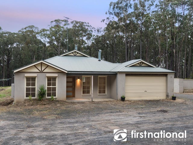 181 Mann Road, Pakenham Upper, Vic 3810