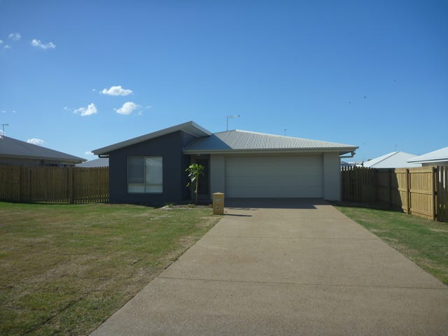 48 Taramoore Rd, Gracemere, Qld 4702
